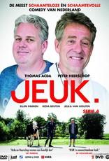 Just Entertainment Jeuk - serie 4