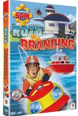 Just Entertainment Brandweerman Sam S9 - D5: Rots in de Branding