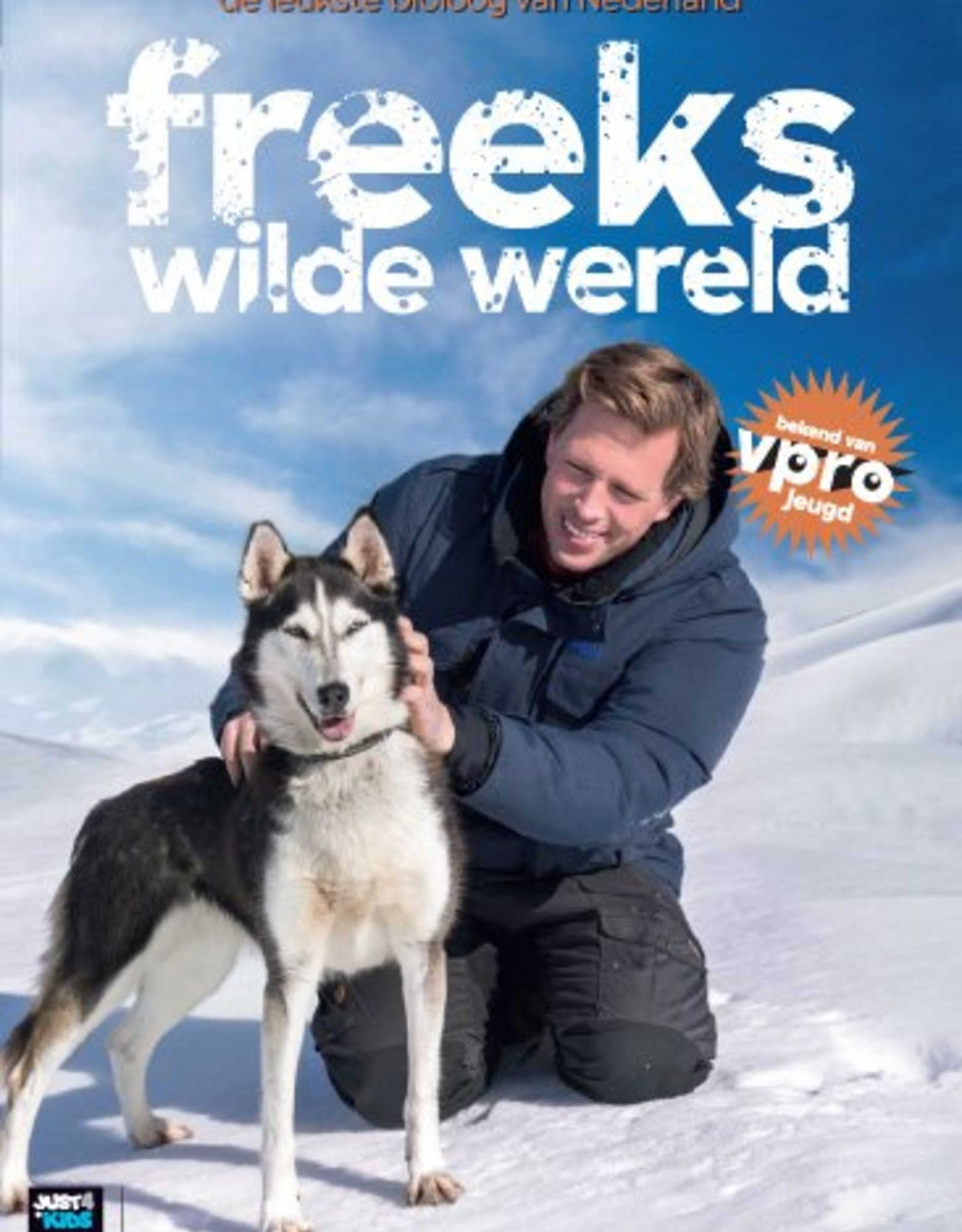 Just Entertainment Freeks Wilde Wereld - deel 6