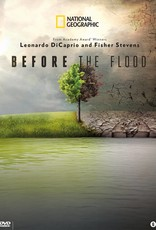 Just Entertainment National Geographic - Before the Flood