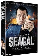 Just Entertainment Steven Seagal Box (6 films)