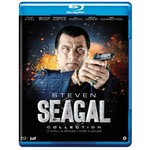 Just Entertainment Steven Seagal Box (6 films)