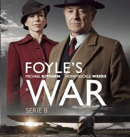 Just Entertainment Foyle's War - serie 8