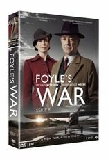 Just Entertainment Foyle's War - serie 8