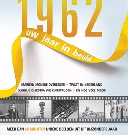 Just Entertainment Uw Jaar in Beeld 1962