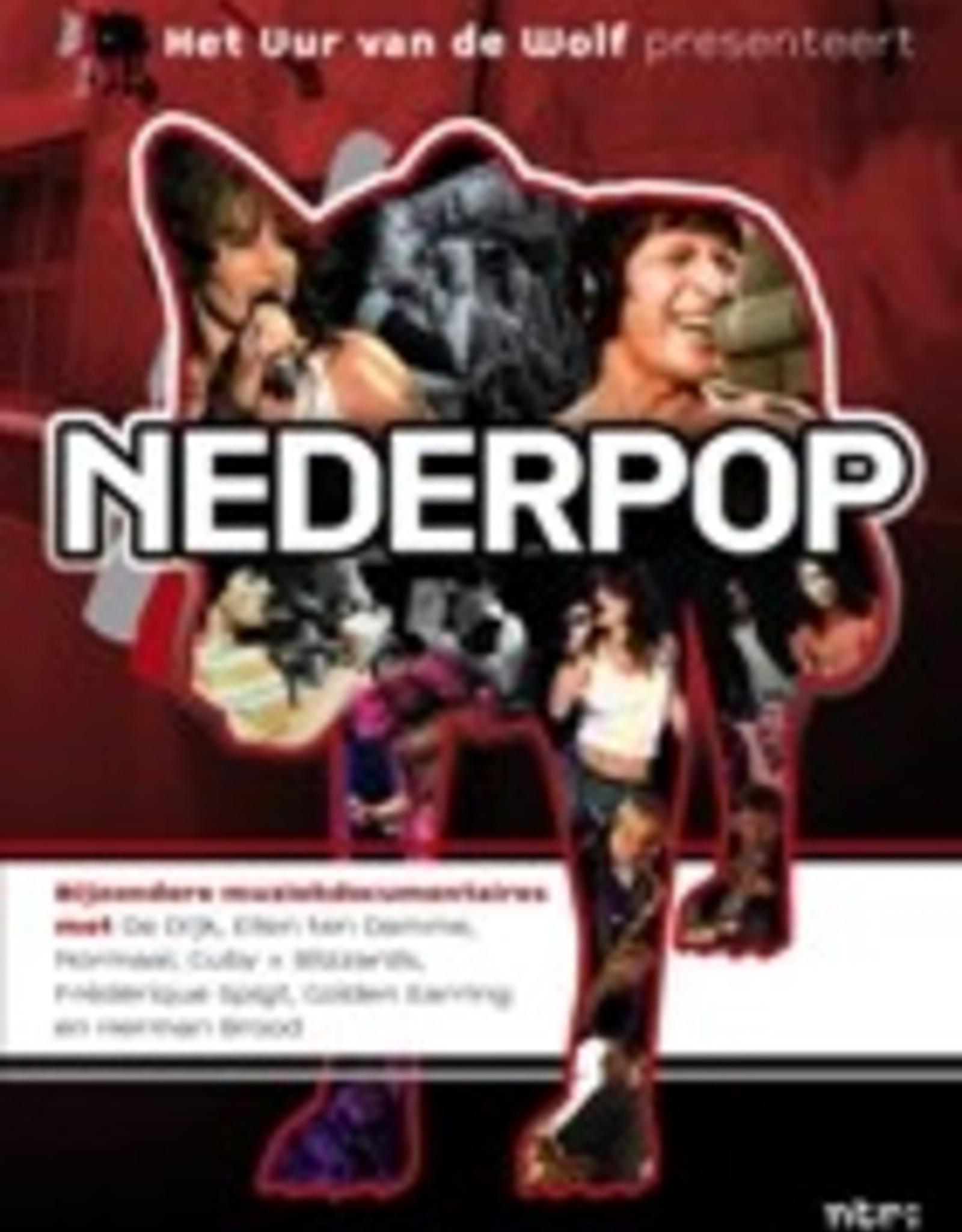 Just Entertainment Nederpop - Het Uur van de Wolf presenteert..