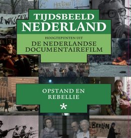 Just Entertainment Tijdsbeeld Nederland - Opstand en Rebellie