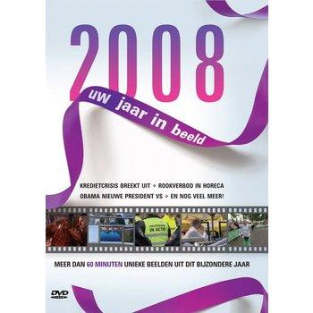 Just Entertainment Uw Jaar in Beeld 2008