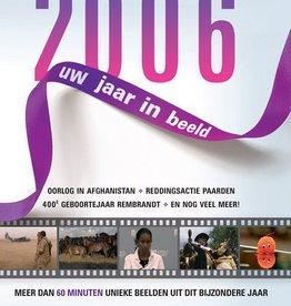 Just Entertainment Uw Jaar in Beeld 2006