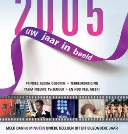 Just Entertainment Uw Jaar in Beeld 2005