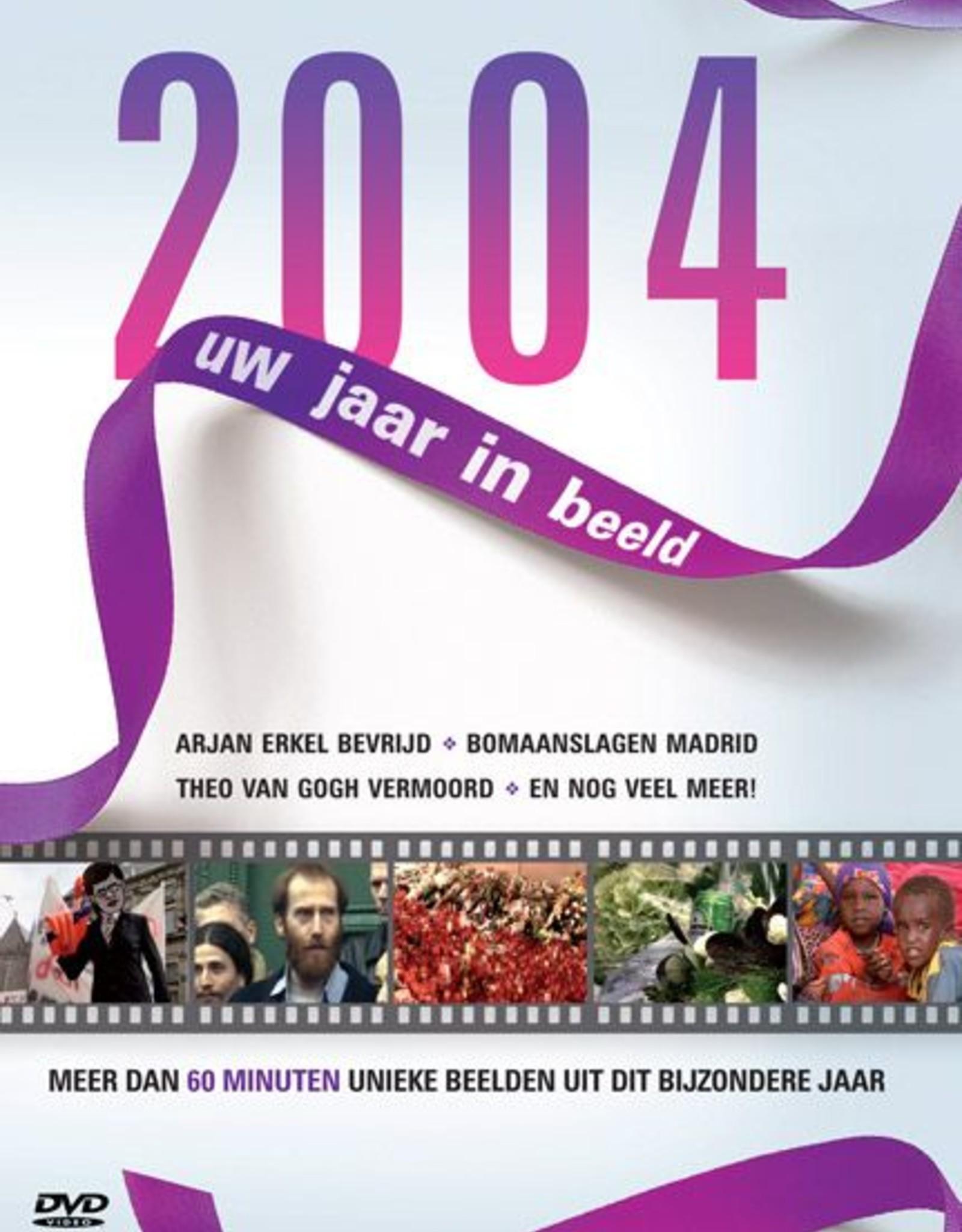 Just Entertainment Uw Jaar in Beeld 2004