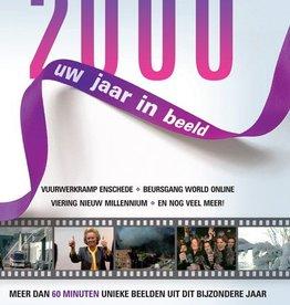 Just Entertainment Uw Jaar in Beeld 2000