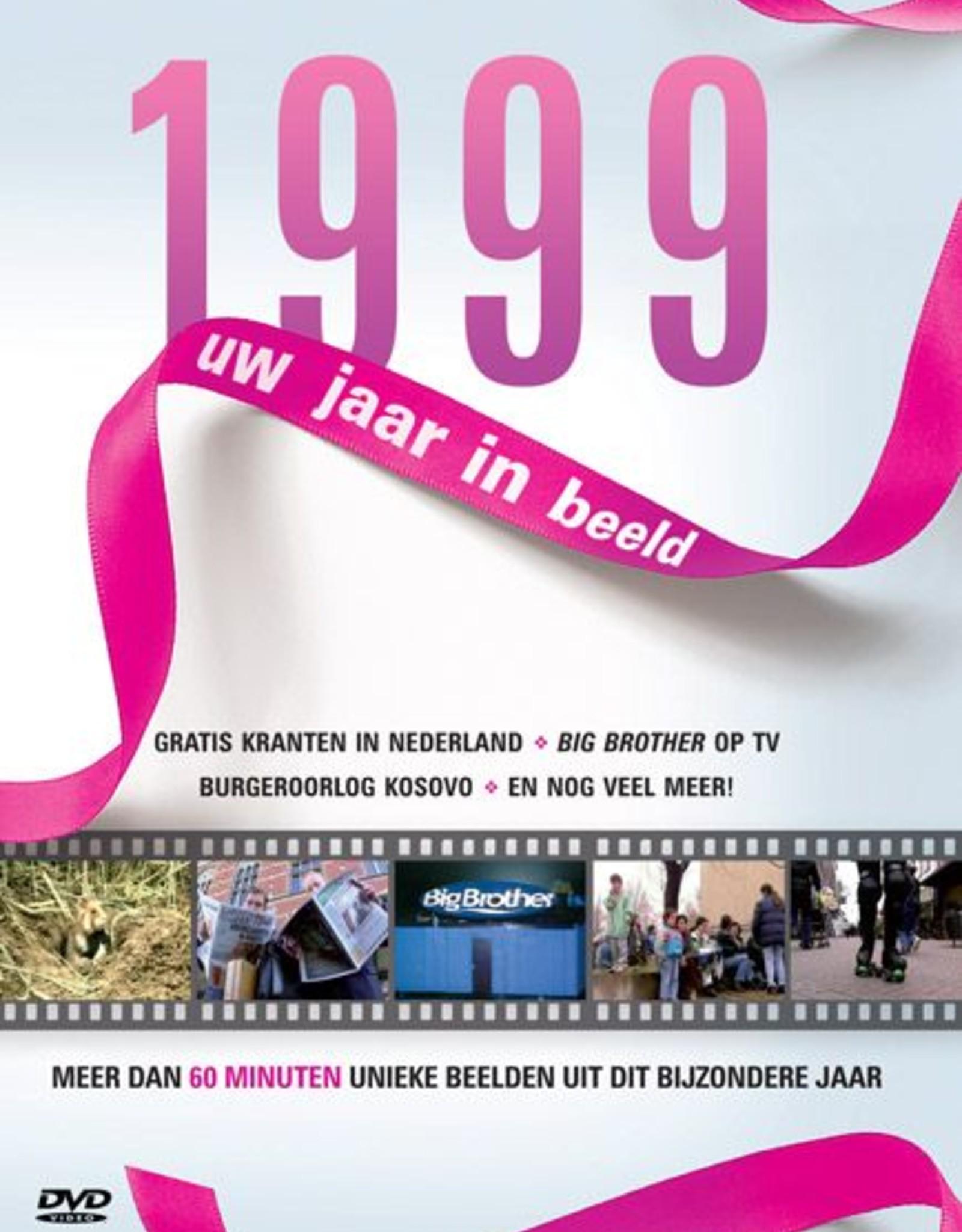 Just Entertainment Uw Jaar in Beeld 1999
