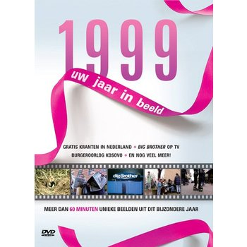 Just Entertainment Uw Jaar in Beeld 1999