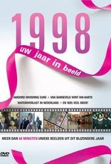 Just Entertainment Uw Jaar in Beeld 1998
