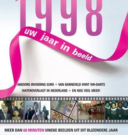Just Entertainment Uw Jaar in Beeld 1998