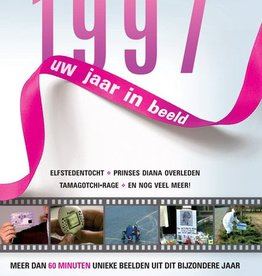 Just Entertainment Uw Jaar in Beeld 1997