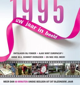 Just Entertainment Uw Jaar in Beeld 1995