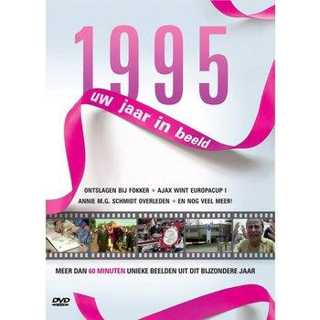Just Entertainment Uw Jaar in Beeld 1995