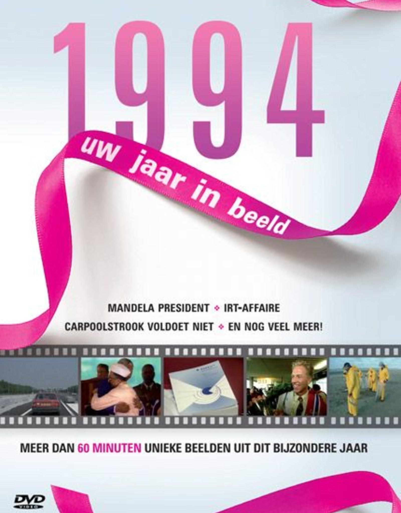 Just Entertainment Uw Jaar in Beeld 1994