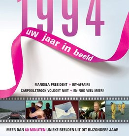 Just Entertainment Uw Jaar in Beeld 1994