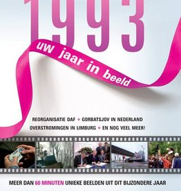 Just Entertainment Uw Jaar in Beeld 1993