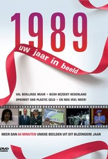 Just Entertainment Uw Jaar in Beeld 1989