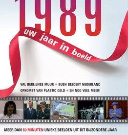 Just Entertainment Uw Jaar in Beeld 1989
