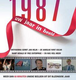 Just Entertainment Uw Jaar in Beeld 1987