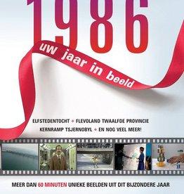Just Entertainment Uw Jaar in Beeld 1986