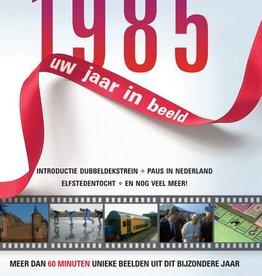 Just Entertainment Uw Jaar in Beeld 1985