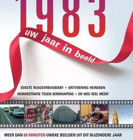 Just Entertainment Uw Jaar in Beeld 1983