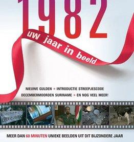Just Entertainment Uw Jaar in Beeld 1982