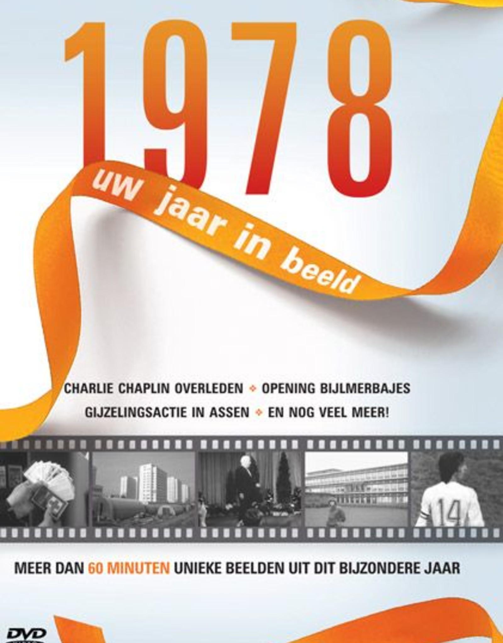 Just Entertainment Uw Jaar in Beeld 1978