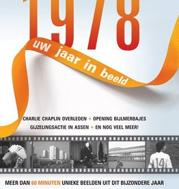 Just Entertainment Uw Jaar in Beeld 1978