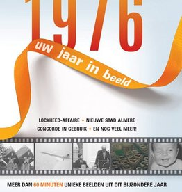 Just Entertainment Uw Jaar in Beeld 1976