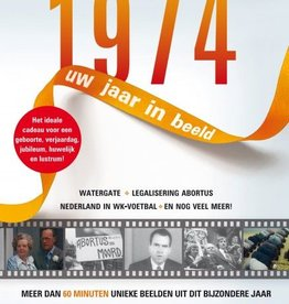 Just Entertainment Uw Jaar in Beeld 1974