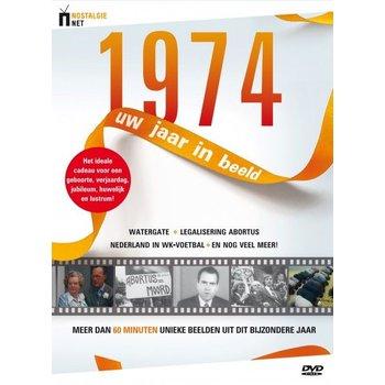 Just Entertainment Uw Jaar in Beeld 1974