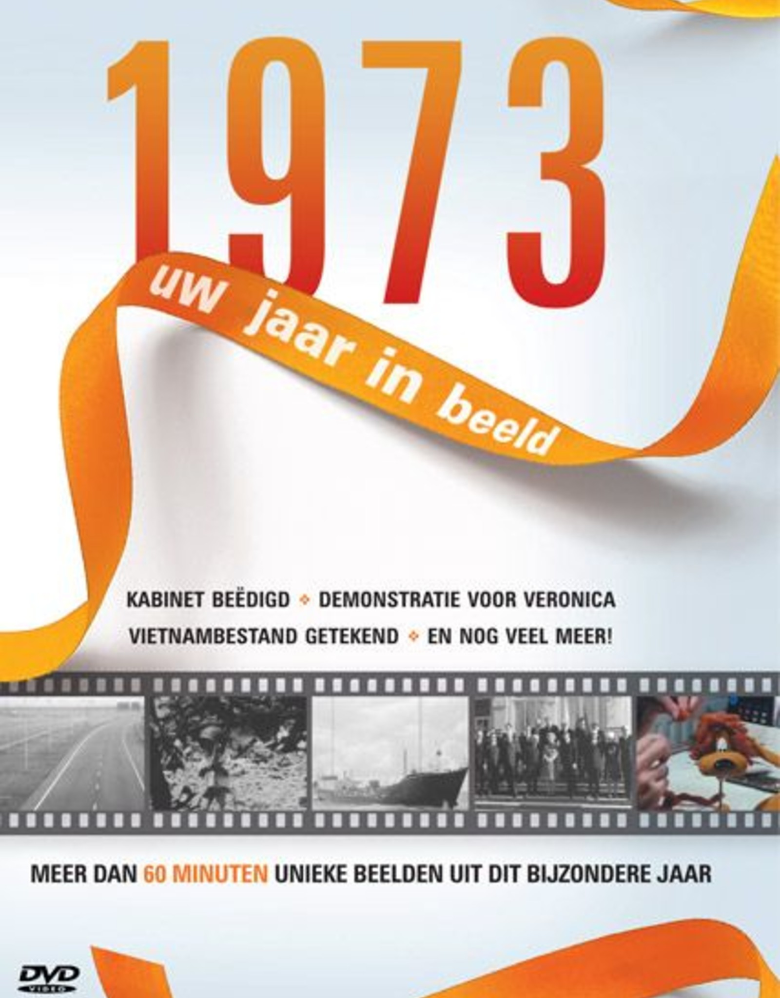 Just Entertainment Uw Jaar in Beeld 1973