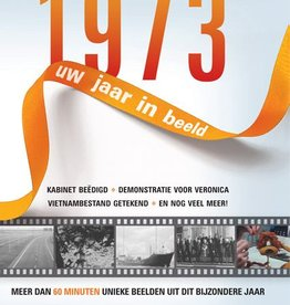 Just Entertainment Uw Jaar in Beeld 1973