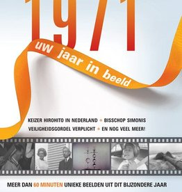 Just Entertainment Uw Jaar in Beeld 1971
