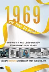 Just Entertainment Uw Jaar in Beeld 1969