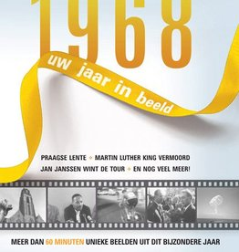 Just Entertainment Uw Jaar in Beeld 1968