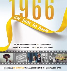 Just Entertainment Uw Jaar in Beeld 1966