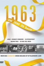 Just Entertainment Uw Jaar in Beeld 1963
