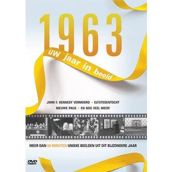 Just Entertainment Uw Jaar in Beeld 1963