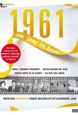 Just Entertainment Uw Jaar in Beeld 1961