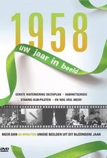 Just Entertainment Uw Jaar in Beeld 1958