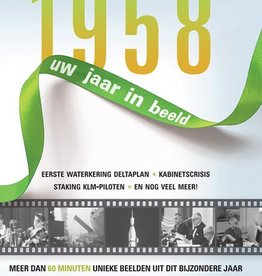 Just Entertainment Uw Jaar in Beeld 1958