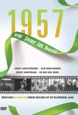Just Entertainment Uw Jaar in Beeld 1957